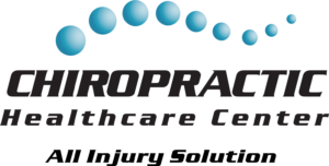 Chiropractic Healthcare Center Logo