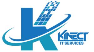 Kinect IT Services Logo